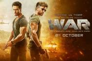 War completes 50 days in theatres!