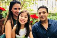 Lara Dutta and Mahesh Bhupati set family goals, check pictures