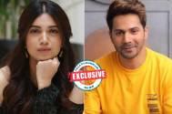 Bhumi Pednekar to star opposite Varun Dhawan in Shashank Khaitan's next