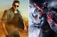 Dabangg 3 versus Star Wars