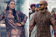 When Rani Mukerji got trolled for wearing an outfit similar to Ranveer Singh