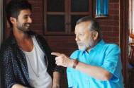 Pankaj Kapur on son Shahid: He is a dramatic actor