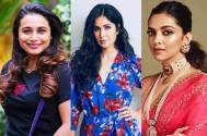 Rani Mukerji wants to star in Indian version of Charlie's Angels with Katrina and Deepika