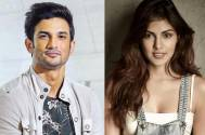 Sushant Singh Rajput down with dengue; Rhea Chakraborty, her brother take care of him