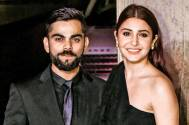 Virat Kohli's ADORABLE message for wife Anushka Sharma