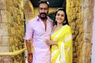 Kajol does not let Ajay Devgn sleep at night! Read on to know why…