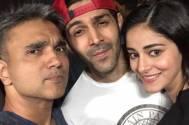 Pati Patni Aur Woh's Mudassar Aziz takes a dig at Aamir Khan's 3 Idiots