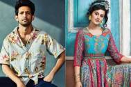 Taapsee Pannu to romance Vikrant Massey in her next