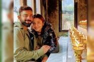 Virat Kohli reveals Anushka Sharma starrer Ae Dil Hai Hushkil is his favourite film