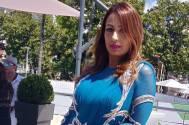 Happy birthday, Kashmera Shah