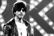 Shah Rukh Khan in Raj & DK's comic-action thriller