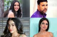 Bollywood celebs who were recently trolled