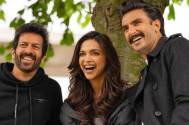 Kabir Khan is all praises for Ranveer and Deepika