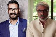 Ajay Devgn NOT a part of Sanjay Leela Bhansali's Baiju Bawra