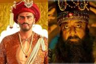 Arjun Kapoor unveils BTS video of Sanjay Dutt's transformation as Ahmad Shah Abdali in Panipat