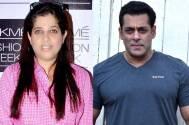 Choreographer Shabina Khan praises Salman Khan