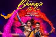 The new release date for Bhangra Paa Le is OUT and the promotions begin witha bang!!!