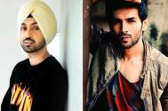 Kartik Aryan was the first choice for Diljit Dosanjh's role in Good News