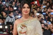 Priyanka gets emotional after Marrakech Film Fest honour