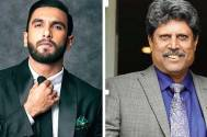 Kapil Dev finds a YOUNG Ranveer Singh INNOCENT and very CUTE