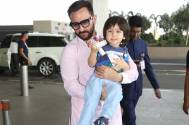 Taimur Ali Khan is obsessed with this food item