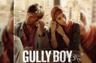 Gully Boy won the best feature film award at the Asian Academy Creative award