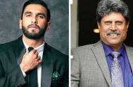 Kapil Dev finds Ranveer Singh's teenage pic 'cute'