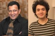 Mithun Chakraborty's son Namashi is in LOVE with an interior designer