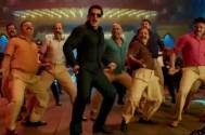 Salman Khan delivers another quirky hook step with blockbuster song Munna Badnaam