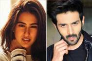 Kartik Aaryan not comfortable re-shooting scene with Sara Ali Khan?