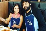 Shweta Basu Prasad's marriage with Rohit Mittal ends