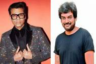 Karan Johar to collaborate with Puri Jagannadh for his upcoming project
