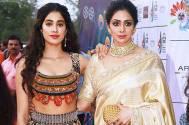 Netizens call Janhvi Kapoor 'the next Sridevi'