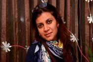 Alankrita Shrivastava's heart bleeds for alma mater Jamia