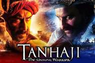 Tanaji 2nd trailer to be launched today