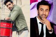 Arjit Taneja's THIS picture makes us remind of Ranbir Kapoor