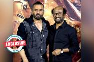 Rajnikanth revels the reason why Sunil Shetty was away from movies for so long