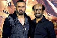 Check out what Sunil Shetty has to say when Rajnikanth was compared to Salman, Ranveer , Akshay and Ajay....