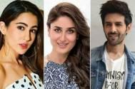 Kareena Kapoor questions Sara Ali Khan and Kartik Aryan…