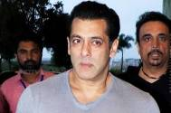 Salman misses his court hearing again !