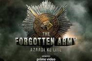"APV releases the teaser of ""The Forgotten Army"""