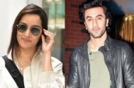 Shraddha Kapoor confirms joining Ranbir Kapoor in Luv Ranjan's film