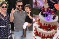 Check out the cute video from Taimur's pre-birthday bash