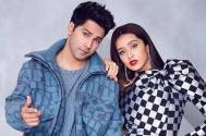 Varun Dhawan proposes to Shraddha Kapoor on the set of Dance Plus 5