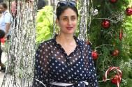 Kareena Kapoor Khan reveals the progress on Poo Diaries