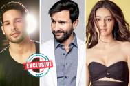 Siddhant Chaturvedi joins Saif and Ananya for Rahul Dholakia's film for Excel Entertainment