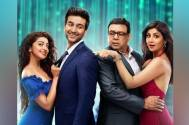 Paresh Rawal, Shilpa Shetty, and others to star in Priyadarshan's Hungama 2
