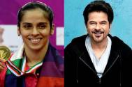 Sania Nehwal's SWEET BIRTHDAY WISH for Anil Kapoor