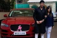 Ekta Kapoor and Raaj Shaandilyaa