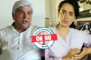 Javed Akhtar and Kangana Ranaut